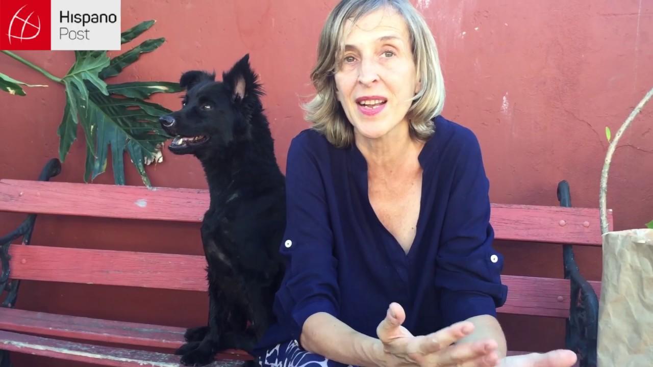 """Perros imitan a sus dueños y se unen a la tendencia """"veggie"""""""