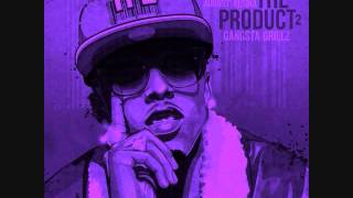 August Alsina ft Roscoe Dash - Work Chopped & Screwed (Chop it #A5sHolee)