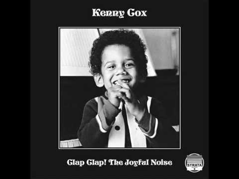 Kenny Cox   Clap clap (a joyful noise) online metal music video by KENNY COX