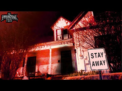 Paranormal Activity Caught On Camera: The Real 'Haunting Of Hill House'