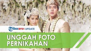 Tata Janeeta Bikin Geger Netizen, Unggah Foto Editan Menikah dengan Hyun Bin