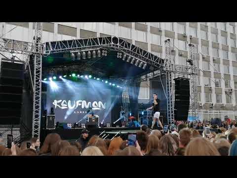Тима Белорусских - Не онлайн (концерт в Сыктывкаре 29.06.19)