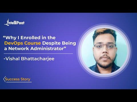 Best Devops Course and Certification   Intellipaat Devops Course ...