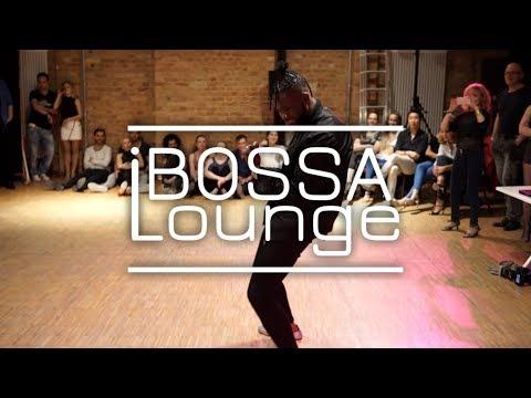 iBossa Lounge March 2019 Saturday Party Recap