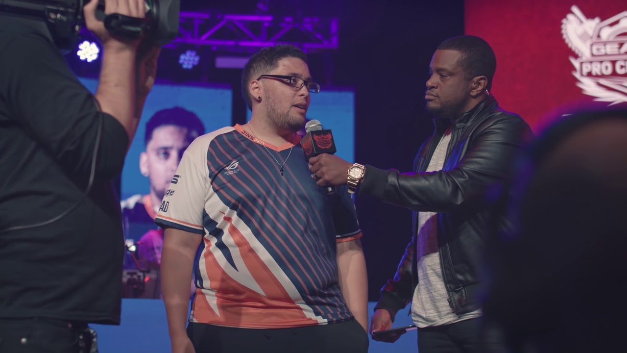 Video For OpTic Gaming Extends its Dominance by Winning the Gears Pro Circuit Dallas Open
