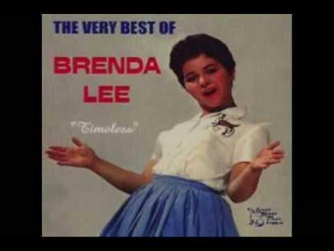 Jingle Bell Rock (Song) by Brenda Lee