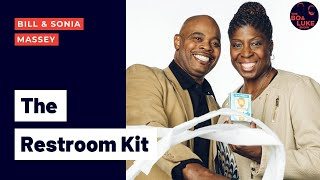 Get Your Product To Market... How To Get It Done with Bill & Sonia Massey (Season 2, Ep. 30)