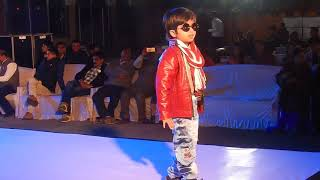Kids Ramp Walk Boy (Fashion Show)