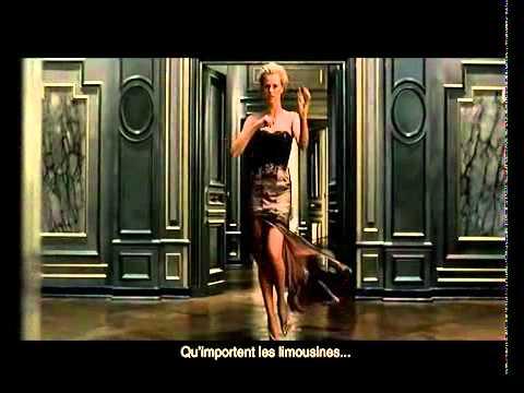 Dior J'Adore Commercial