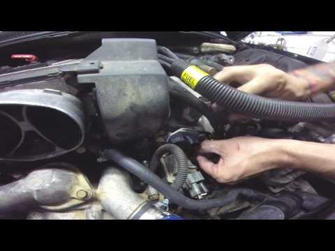 LT1 Impala Ignition Control and Ignition Coil Replacement