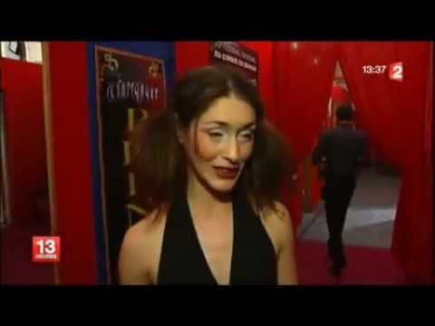 32e Festival - JT France 2 - Episode 3