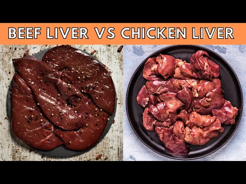 , title : 'Beef Liver vs Lamb Liver vs Chicken Liver WHICH IS BEST?