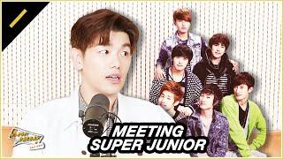 Super Junior's First Impression of Eric | KPDB Ep. #30 Highlight