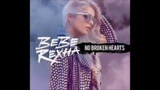 Bebe Rekha - No Broken Hearts
