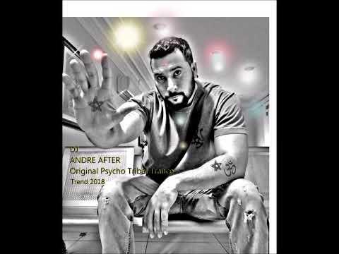 Original Tracks Psychodelic Tribal Andre After Dr Psychologic