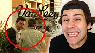 HIS FIRST DATE WAS RUINED!! (HIDDEN CAMERA)