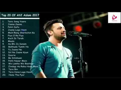 Download Old is gold!! Famous old songs of Atif Aslam HD Mp4 3GP Video and MP3