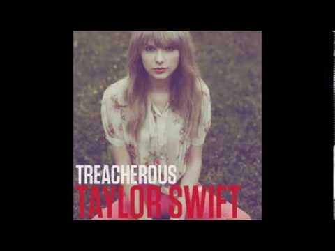 Search Results For Treacherous Taylor Swift Angsoka Music