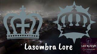 Episode 13: Clan Lasombra