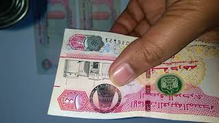 Dubai Fake Currency | How to identify fake Currency | Vishal Singh Blogs