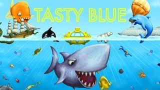 КУПЛИНОВ ВСЁ СОЖРАЛ ► Tasty Blue