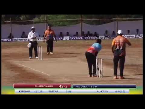 Download Krishna Satpute | Batting |  24 Ball 64 Runs |   AMBEGAON PRIMIER LEAGUE 2017 ( APL ) HD Video