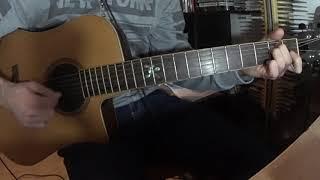 GionnyScandal   Solo Te E Me Ft. Giulia Jean Acoustic Cover By Fabio Garante
