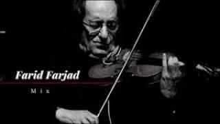 FARİD FARJAD #  Keman ağlıyor-2...