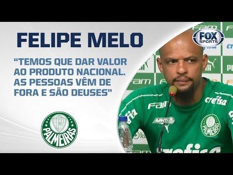 SÃO PAULO AO VIVO! Veja entrevista coletiva
