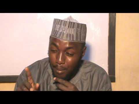 08 Muhammad Bashir Bello Assalafy Zaria