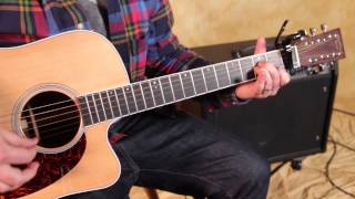 "How to Play ""All of Me"" by John Legend - Easy Beginner Acoustic Songs on guitar"