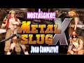 Metal Slug Anthology metal Slug X Jogo Completo Ps4