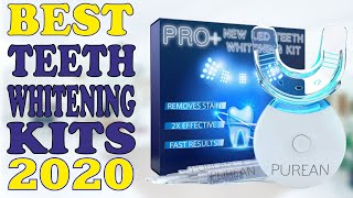 ✅ Top 5: Best Teeth Whitening Kit 2020 | Best At-Home Teeth Whitening Kit for a Brighter Smile
