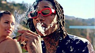 Wiz Khalifa & Snoop Dogg   So Gangsta
