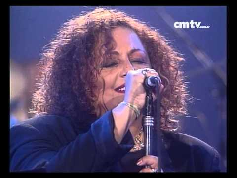 Maria Creuza video Samba em preludio  - CM Vivo 2000