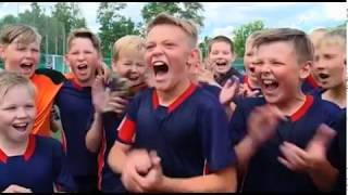 14 06 2018 Спортивный интерес — Футбол в Удмуртии