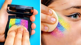 24 AMAZING BEAUTY TIPS THAT WILL EASE YOUR LIFE