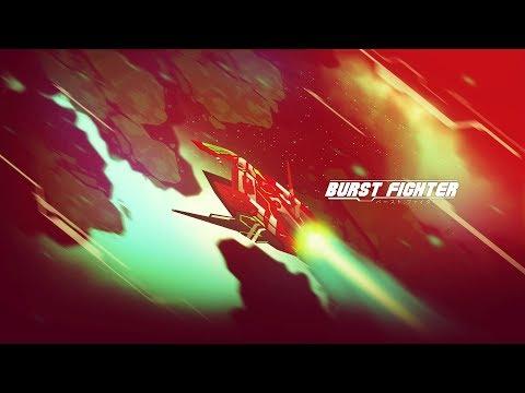 Burst Fighter Steam Trailer thumbnail