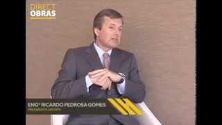 Directobras TV - Reportagem AECOPS (2ª parte)