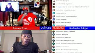 Tommy Sotomayor vs Brother POLIGHT vs The People Weighing In On their Debate