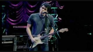 John Mayer   I Don't Trust Myself (Whit Loving You) (live)