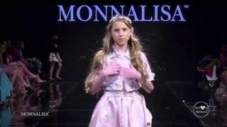 MonnaLisa at Art Hearts Fashion Los Angeles Fashion Week