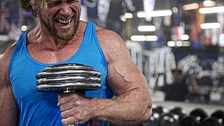 Gun Show - ARMS & TRAPS WORKOUT - 12WP P1D4 by Buff Dudes