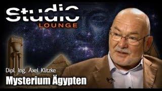 Mysterium Ägypten – es ist noch längst nicht alles gesagt – Axel Klitzke