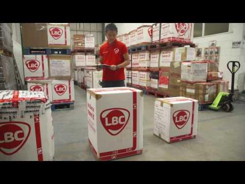 LBC UK - Balikbayan Box 101