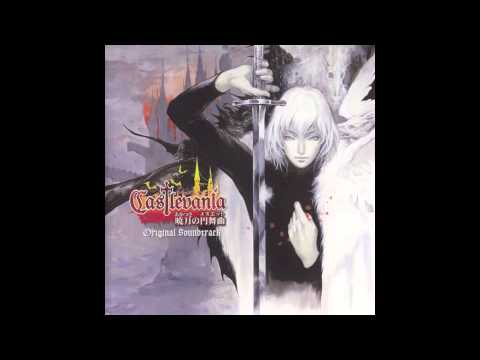 Formidable Enemy (Boss Theme 2) – Castlevania: Aria of Sorrow OST