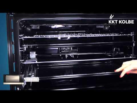KKT KOLBE Produkt-Check: Autarker Einbaubackofen in Maxi-Größe EB900ED