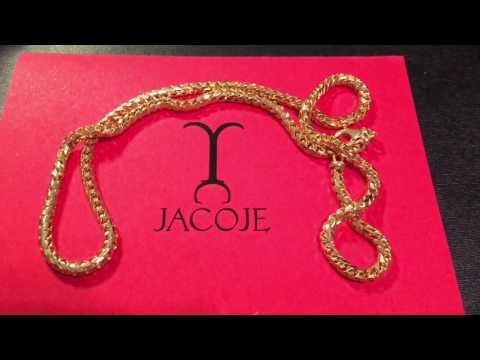 Is jacoje fine jewelry legit??