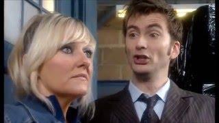 Le Docteur rencontre Torchwood Londres