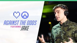 Against The Odds Featuring Jake Lyon | 🧡 Overwatch
